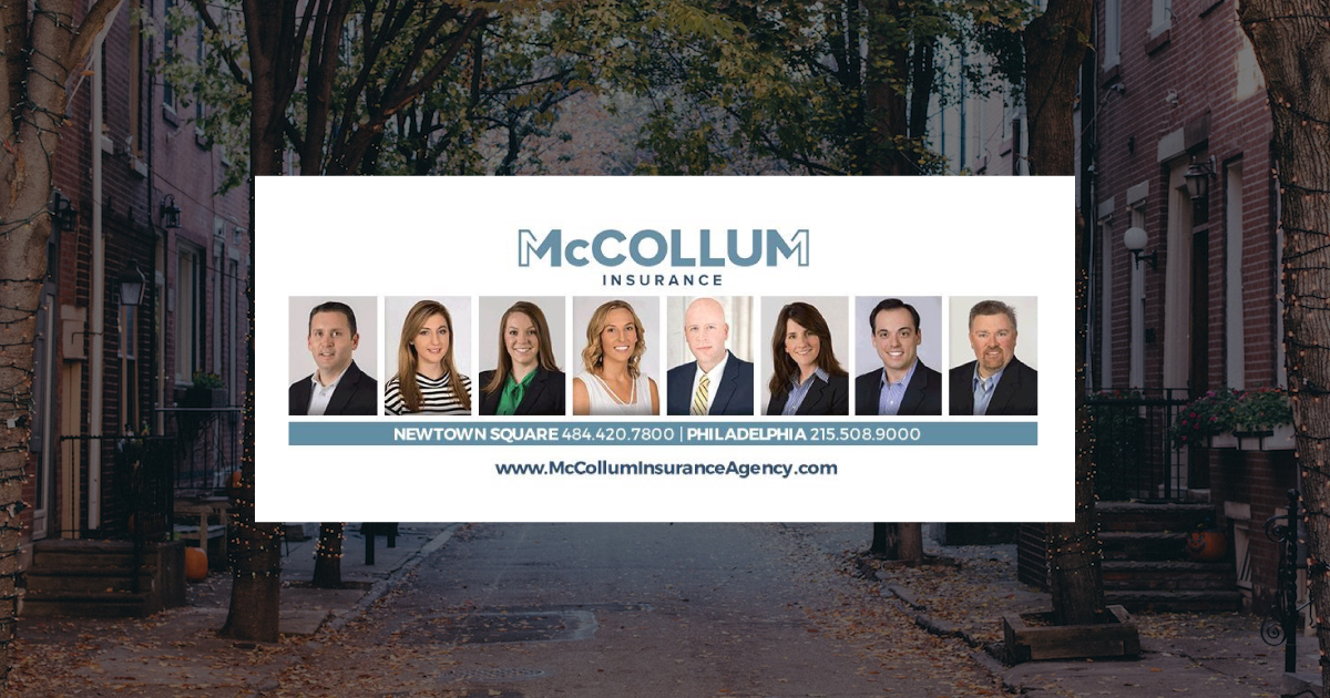 Insurance Agency Philadelphia Pa Top Rated Mccollum Insurance